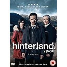 Hinterland Season 2 (Y Gwyll) [DVD]